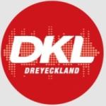 Logo da emissora Radio Dreyeckland