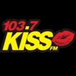 Logo da emissora WXSS 103.7 FM
