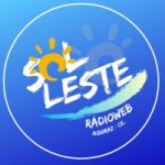 Logo da emissora Sol Leste Rádioweb