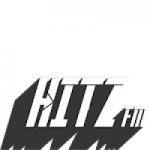 Logo da emissora Rádio Hitz FM