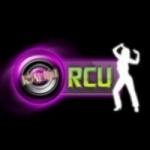 Logo da emissora Radio RCU