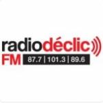 Logo da emissora Radio Déclic FM