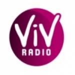 Logo da emissora Viv Radio
