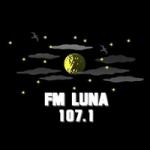 Logo da emissora Radio Luna 107.1 FM