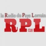 Logo da emissora RPL Radio 89.2 FM