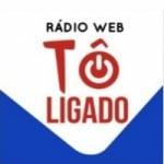 Logo da emissora Rádio Tô Ligado FM