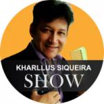 Logo da emissora Rádio Kharllus Siqueira Show