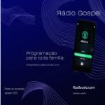 Logo da emissora Rádio Celo