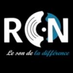 Logo da emissora RCN 90.7 FM