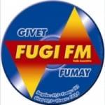 Logo da emissora Fugi FM