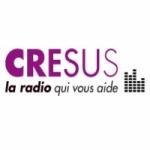 Logo da emissora Cresus Radio