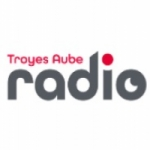 Logo da emissora Troyes Aube Radio