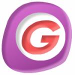 Logo da emissora Rádio Inforgollys web