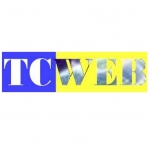 Logo da emissora TcWeb