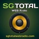 Logo da emissora SG Total Web Rádio
