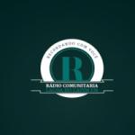 Logo da emissora Rádio Comunitária Lagoa Capim