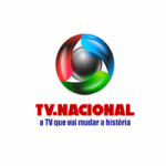 Logo da emissora Rádio Tv.Nacional FM