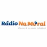 Logo da emissora Rádio Na Moral