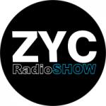 Logo da emissora Zyc Rádio Show