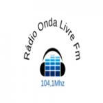 Logo da emissora Rádio Onda Livre FM