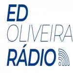 Logo da emissora Ed Oliveira Rádio