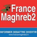 Logo da emissora France Maghreb 2 99.5 FM