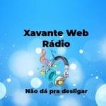 Logo da emissora Xavante Web Rádio