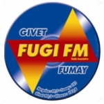 Logo da emissora Fugi 90.3 FM