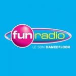 Logo da emissora Fun Radio 101.9 FM