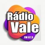 Logo da emissora Rádio Vale 87