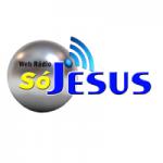 Logo da emissora Web Rádio Só Jesus