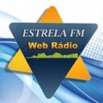 Logo da emissora Web Rádio Estrela FM