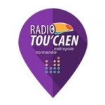 Logo da emissora Radio Tou'Caen 91.9 FM