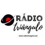 Logo da emissora Rádio Triangulo