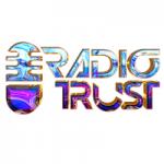 Logo da emissora Radio Trust
