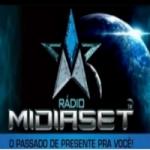 Logo da emissora Rádio Midia 7