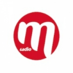 Logo da emissora MFM FM 102.7