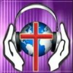 Logo da emissora Rádio GJN Voz do Caminho