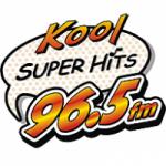 Logo da emissora Radio KLIX 96.5 FM