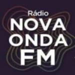 Logo da emissora Rádio Nova Onda Jundiaí
