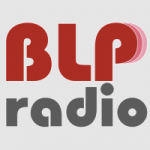 Logo da emissora BLP Radio