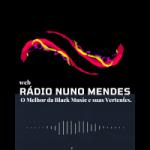 Logo da emissora Rádio Nuno Mendes
