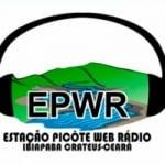 Logo da emissora Estação Picôte Web Rádio
