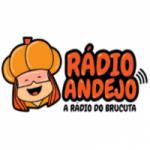 Logo da emissora Rádio Andejo
