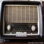 Logo da emissora Rádio A Voz Da Libertação
