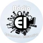 Logo da emissora Rádio Educadora Interativa