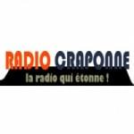 Logo da emissora Craponne 107.3 FM