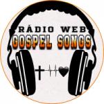 Logo da emissora Rádio Web Gospel Songs