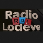 Logo da emissora Lodeve 107 FM