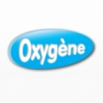 Logo da emissora Oxygène 106.6 FM